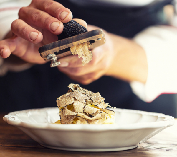 Ristorante esclusivo alta cucina italiana a firenze for Alta cucina italiana